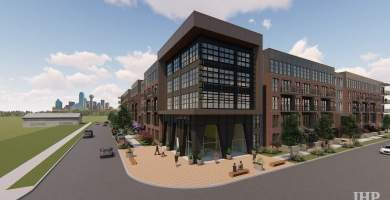 Milhaus Enters Texas Market with $59 Million Opportunity Zone Development in Dallas