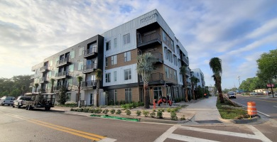 Milhaus Continues to Expand Tampa Footprint