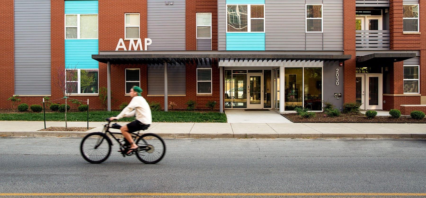 AMP - Louisville, KY