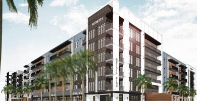 Artistry St. Pete Now Leasing