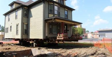 The 1234 of Transforming Neighborhoods