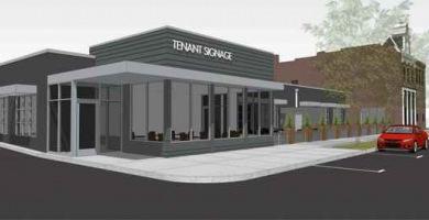 Milhaus Plans Move to Fletcher Place