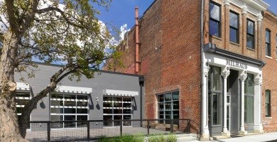 Milhaus Moves to Fletcher Place