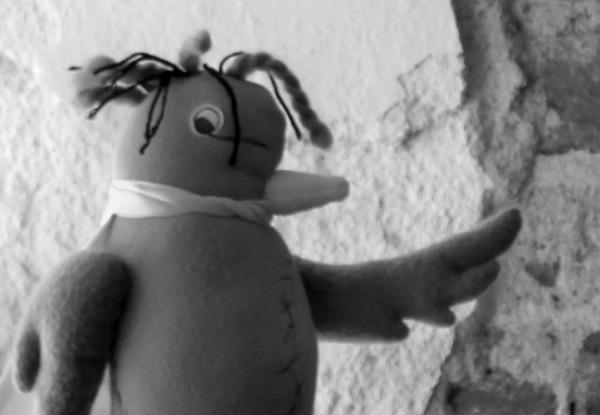 Milton The Mascot
