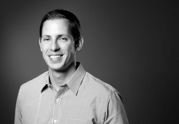 Brad Vogelsmeier