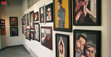 New Exhibit Opens at Cole-Noble Gallery