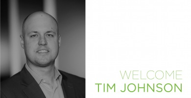 Tim Johnson Joins Milhaus as VP of Development, Southeast