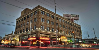 Milhaus Continues to Invest in Fountain Square