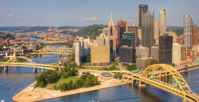 A Visitor's Guide To All Things Pittsburgh