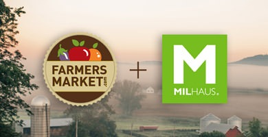 Buying Local Comes to Milhaus