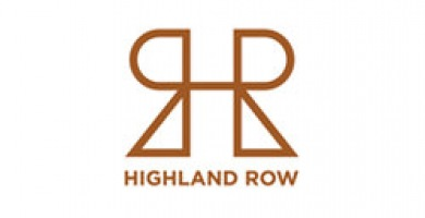 Work and Pre-leasing Begin on Highland Row